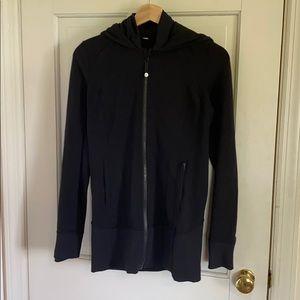 Lululemon Black Daily Practice Jacket